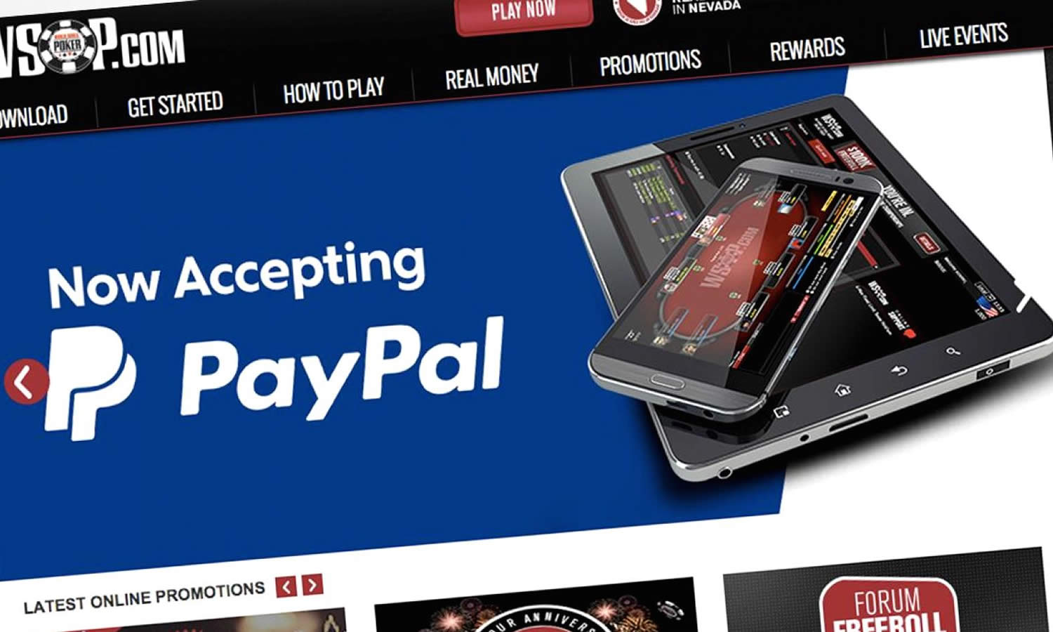 casino online mexico paypal