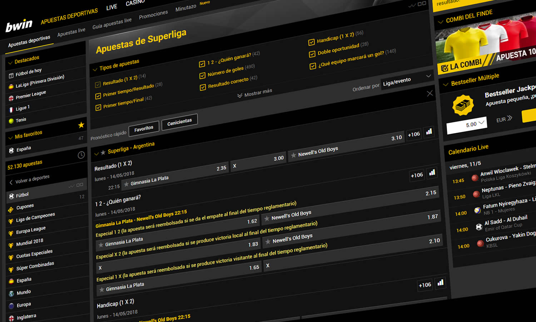 casino online para jugar desde argentina