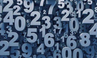 ¿Cómo son los números de Bet365?