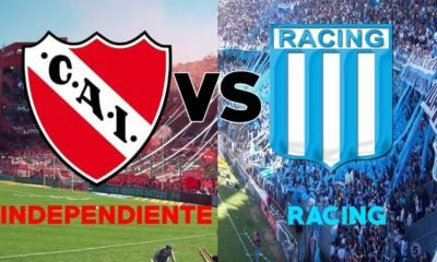 ¿Cómo apostar en Independiente vs Racing en Bet365?