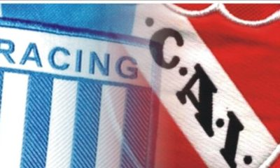 ¿Cómo apostar en Independiente vs Racing en Bodog?