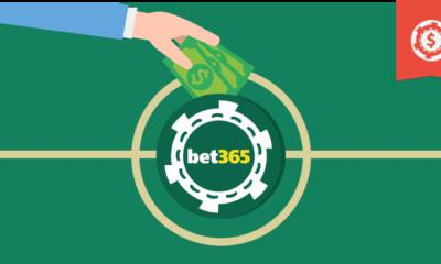 ¿Cómo ingreso dinero a Bet365?