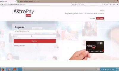 ¿Cómo depositar en Bet365 con tarjeta prepaga?