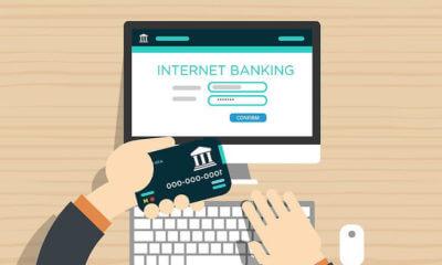 ¿Cómo hacer una transferencia bancaria con home banking en Bet365?