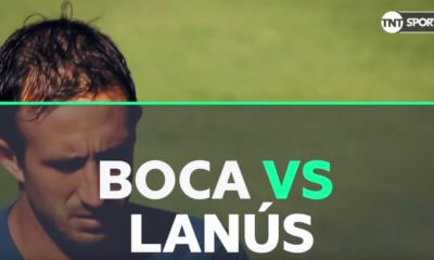 Boca Juniors vs Lanus 2019